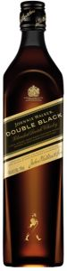 Whisky Single Malts Double Black  Johnnie Walker
