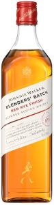 Whisky Blenders Batch Red Rye Finish Johnnie Walker