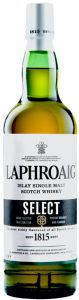 Select Whisky Single Malt Laphroaig