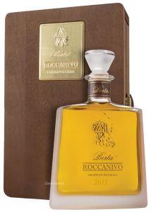 Roccanivo Grappa Di Barbera 2011 Berta Distillerie