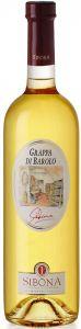 Distilla Grappa di Barolo Sibona Distillerie
