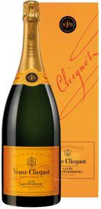 Magnum Champagne Cuvée Saint-Pétersbourg Veuve Clicquot