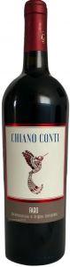 Chiano Conti Faro Doc 2014 Tenuta Gatto