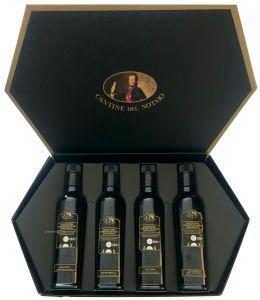 Degustazione Olio extravergine di oliva Cantine del Notaio