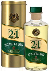 Distillato di Birra 2.1 Sibona Distillerie