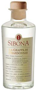 Grappa Piemontese di Chardonnay Sibona Distillerie
