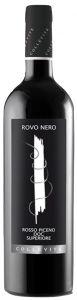 Rovo Nero Rosso Piceno Superiore Bio Dop 2016 Collevite
