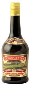 Mill Original Cream whisky Liqueur