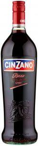 Aperitivo Cinzano Rosso Lt. 1,0