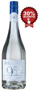 Vino Bianco Frizzante 950 Trevenezie Igt Ca' del Sette