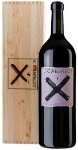 Magnum Caberlot  Toscana Rosso igt 2016 Carnasciale