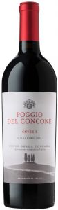 Cuvée 1 Rosso Toscana Igt 2018 Poggio del Concone