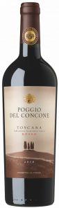 Rosso Toscana Igt 2018 Poggio del Concone
