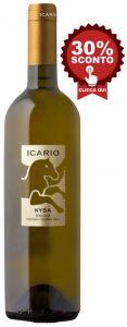 Nysa Bianco Toscana Igt 2019 Icario