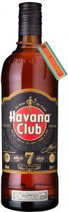Rum Riserva 7 anni Havana Club