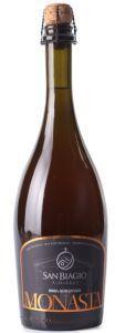 Birra Artigianale Monasta San Biagio