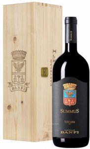 Magnum Summus S.Antimo 2014 Castello Banfi