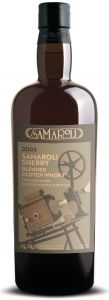 Blended Scotch Whisky 2003 Sherry ed. 2017 Samaroli