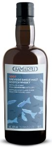Speyside 2007 Benrinnes Single Malt Scotch Whisky ed. 2018 Samaroli