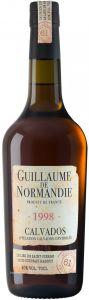 Calvados Millésimé 1998 Guillaume de Normandie