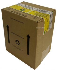 Concentrato 3,56 lt. Bag in Box FuzeTea Limone