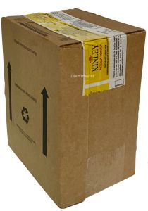 Concentrato 5 lt. Bag in Box Kinley Tonic
