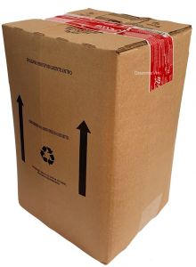 Concentrato 20 lt. Bag in Box Coca Cola