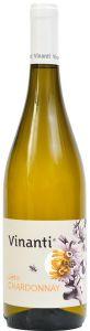 Chardonnay Lieto Biologico Terre Siciliane Igp 2018 Vinanti