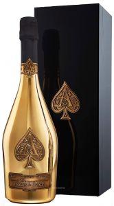 Champagne Gold Brut Armand de Brignac