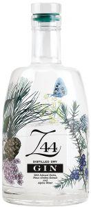Gin Z44 Distilled Dry Roner