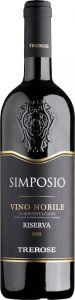 Simposio Vino Nobile di Montepulciano Riserva Docg 2015 Trerose