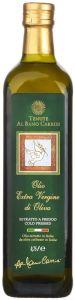 Olio ExtraVergine di Oliva Premium 750 ml. Tenuta Al Bano Carrisi