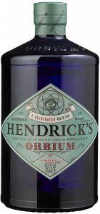 Gin Orbium Limited Release Hendrick's