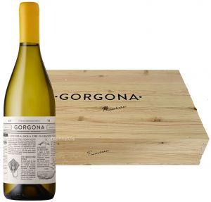 Cassa 6 Bt. Gorgona Costa Toscana Bianco Igt 2019 Frescobaldi