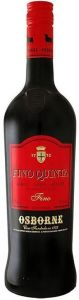Sherry Fino Quinta Osborne