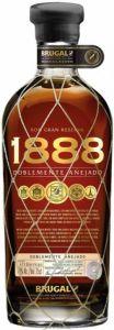 Rum Riserva Doppio Invecchiamento 1888 Brugal