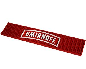 Bar Runner In Gomma Smirnoff