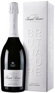 Champagne Brut Nature Cuvée Royale Joseph Perrier