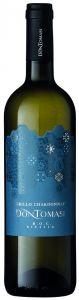 Grillo Chardonnay Sicilia Doc 2019 Don Tomasi