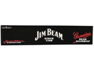 Bar Runner In Gomma Jim Beam