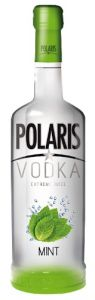 Vodka Menta Extreme lt. 1,0 Barman Edition Polaris