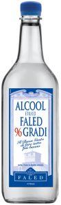 Alcool Etilico Puro 96° Neutro Litri 1,0 Faled