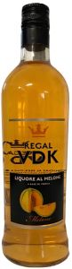 Liquore Vodka Melone VDK Regal