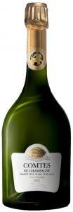 Comtes Champagne Blanc de Blancs Brut  2007 Taittinger