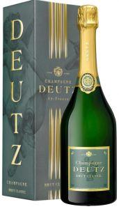 Champagne Classic Brut Deutz