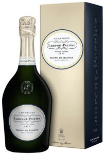 Champagne Blanc de Blancs Brut Nature Laurent Perrier