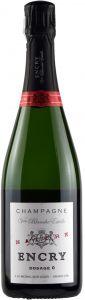 Champagne Dosage Zéro Blanc de Blancs Grand Cru Encry Grande Cuvée