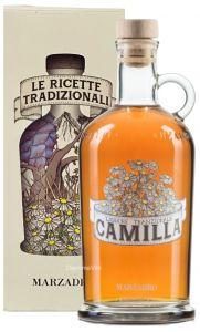 Camilla Liquore Grappa alla Camomilla Marzadro