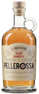 Pellerossa Rum al Miele Marzadro