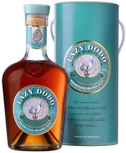 Rum Tradizionale Single Estate Lazy Dodo